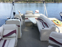 Pontoon Repair & Refurbishing