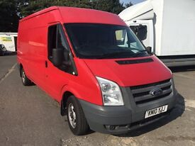 Ford transit 115 t300 6 speed