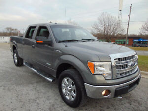"F150 Super Crew 4x4...Make $450/Week ??...""YOUR APPROVED"""