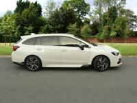 2015 SUBARU LEVORG 1.6 GT Lineartronic Auto
