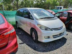 WRECKING 2003 TOYOTA ESTIMA FOR PARTS Willawong Brisbane South West Preview