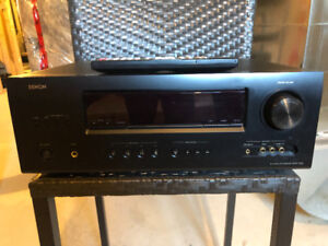 Denon AVR-1312 5.1 Surround Sound Receiver