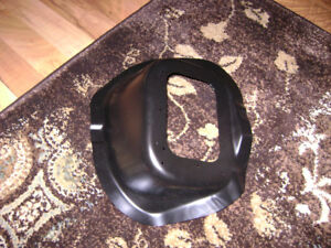 62-67 chevy ll 4speed transmission hump