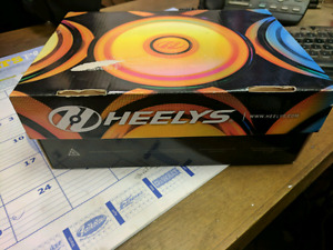 Heelys in brand new condition size youth1