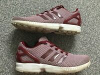 Adidas Torsion Trainers size 4