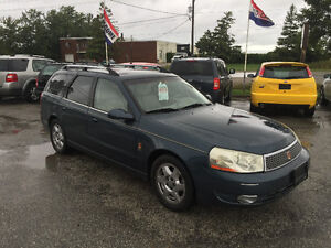 2003 Saturn L-Series LW200 Wagon Safety & Etested! Windsor Region Ontario image 3
