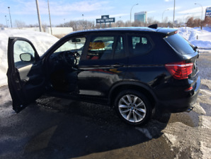 REDUCED PRICE///BMW X3 28i 2013