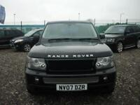 Land Rover Range Rover Sport 2.7 TDV6 SPORT HSE