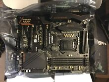 Asrock Z170 Extreme4, i3 6100 3.7ghz cpu, 8gb Kingston Ram DDR4 Smithfield Cairns City Preview