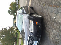 2005 Audi A6 Sedan FULLY LOADED-REDUCED