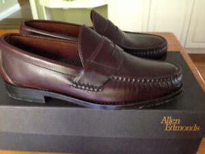 Allen Edmonds Verdun Penny Loafer