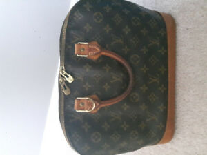 Vintage authentic Louis Vuitton for sale