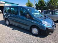 Peugeot Expert Tepee 2.0HDi 98 L1 7 Seater Comfort 2012 12 reg 1 owner