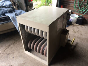 Commercial Natural Gas Heater - 2 Available - 175 & 200 MBTUH