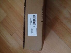Brand new, Sealed, Wardrobe Sliding System 70kg/ width 1500mm. 2 doors gear set DIY kit for wardrobe