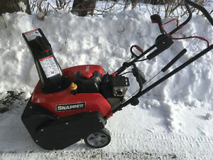 2010 Snapper Snowthrower