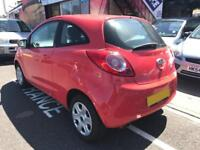 Ford Ka Style 3dr PETROL MANUAL 2009/59