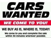 079100 34522 SELL YOUR CAR VAN FOR CASH BUY MY SCRAP WANTED N