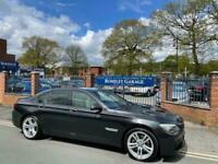 2011 '61' BMW 730d M-SPORT AUTO - HIGH SPEC
