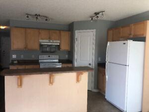 Spacious 2 bedroom duplex for rent.