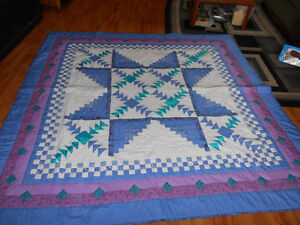 Quilts for sale Moose Jaw Regina Area image 1