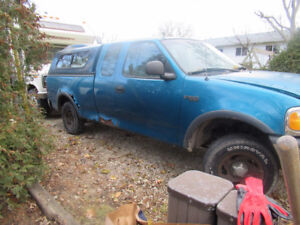 1997 Ford Other Pickups Pickup Truck