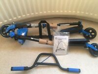 Fliker C3 Carver new without box £100 RRP