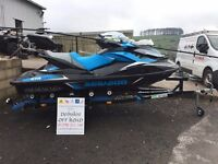 New Sea Doo GTR 230 2017 - Jet Ski - 0% Finance and Accessories Available