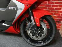 HYOSUNG GT650R PRE REG SPECIAL OFFER