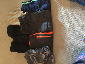 Boys size 2T pants