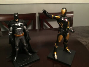 Kotobukiya Batman and Ironman