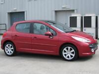 Peugeot 207 1.6i HDI 90 SE Premium NOW SOLD