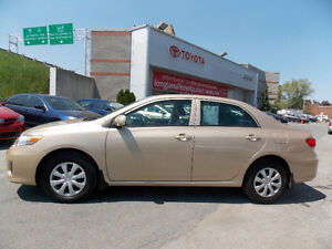 **Toyota  Corolla  2011  WOW!!!!!!!!!   demareur a  distance