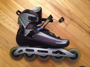 Patins en ligne Salomon