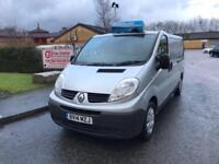 2014 Renault Trafic 2.0dCi ( EU5 ) LL29dCi 115 LWB-NO VAT
