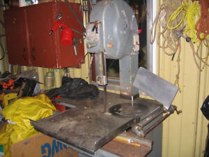 Band Saw for Meat