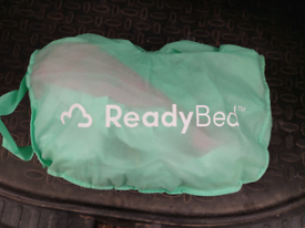 Blow up ready bed for sale