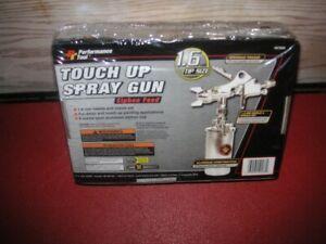New Touch up Spray Gun