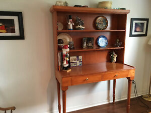 Simple and Sweet Hutch