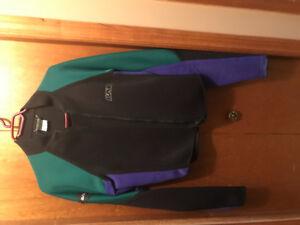 Men's Dive Wetsuit Jacket