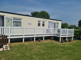 Static caravan for rent patrington haven
