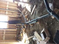Plumbing,drain stuck, hot water tank install, plumbing services