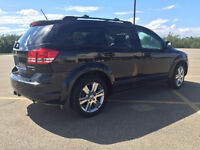 2009 Dodge Journey Sxt  All a wheel Drive SUV, Crossover