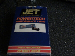1988-1992 GMC Chev Pick Up 7.4L 454 computer power chip