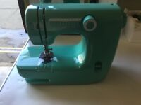 Rose and butler electric sewing machine