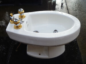 bidet like new