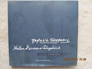 A LIFE COMPOSED: REGINOLD SHEPPERD & HELEN PARSONS SHEPPERD