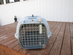 Cat cage or carrier
