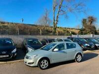 2010 Vauxhall Astra 1.4 Club Twinport 5 Door Hatchback (79,000 Miles)