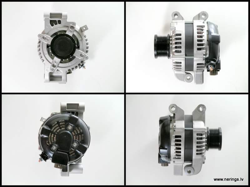 NEW Alternator  LEXUS IS II / TOYOTA AVENSIS / COROLLA / RAV 4 / VERSO (2005-)